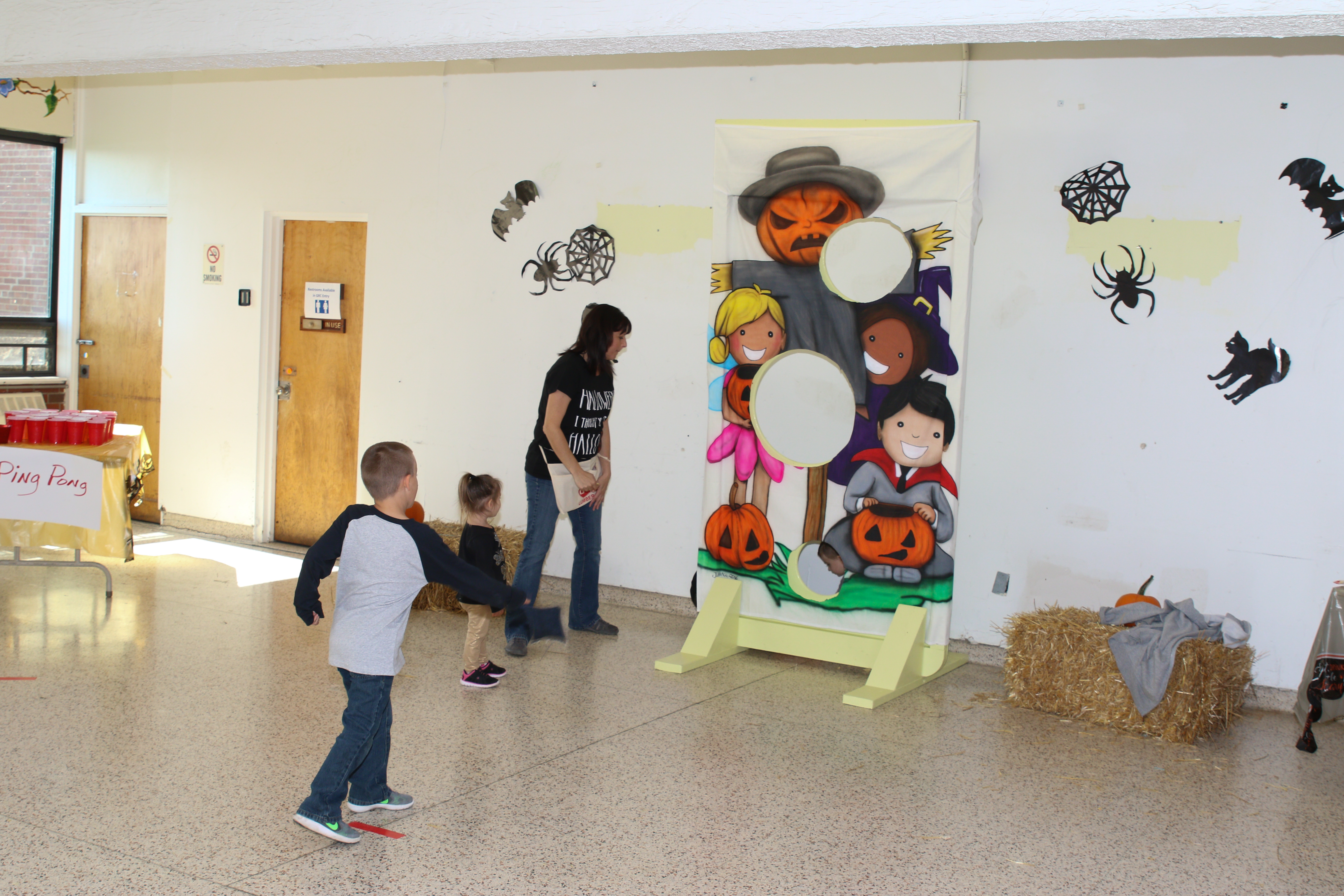 Fall Harvest Festival at Grafton Correctional Institution
