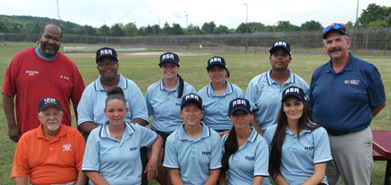 Amateur Softball Association of America (ASA) Certifies Umpires at DCI