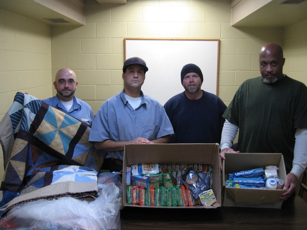 GCI VVA Chapter 559 Helping Veterans This Holiday Season