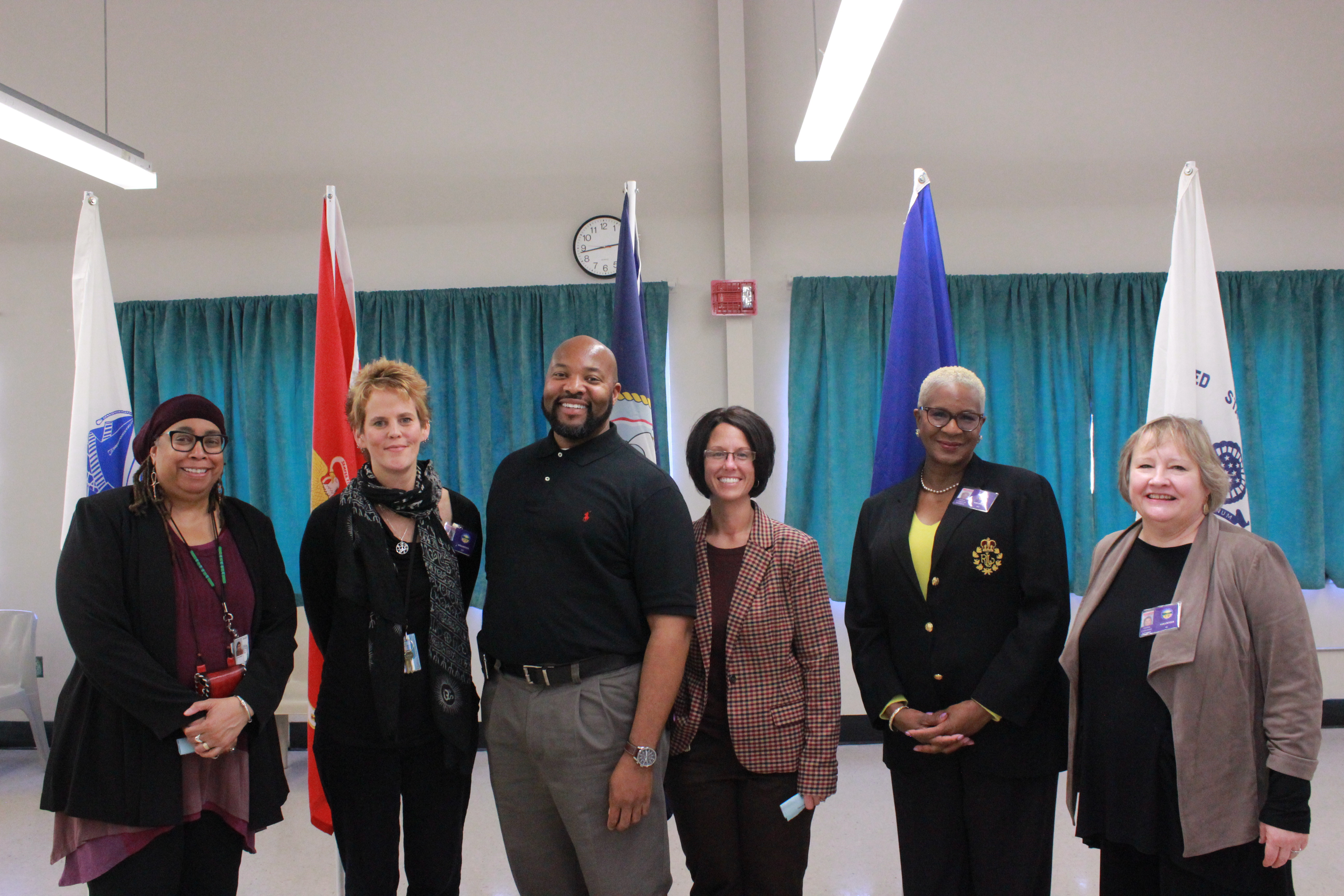 Veteran Pathway at GRC