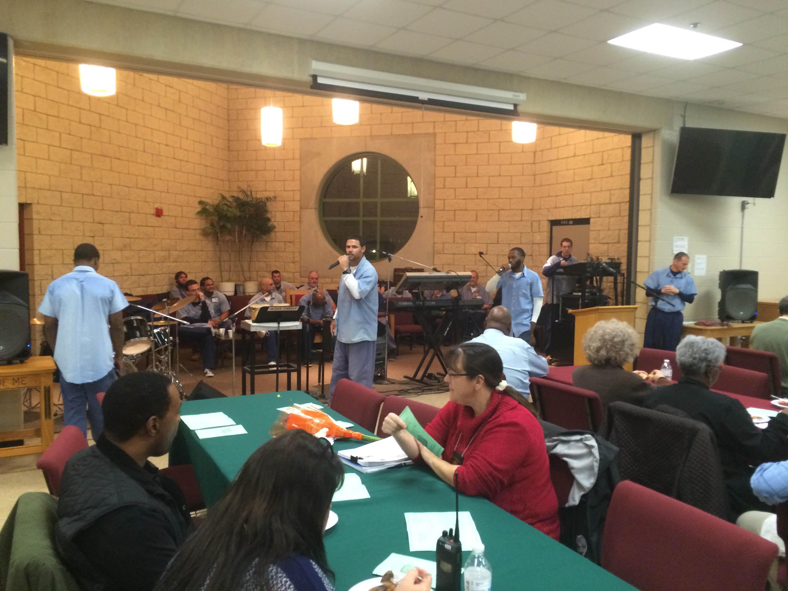 LorCI Volunteer Appreciation Banquet