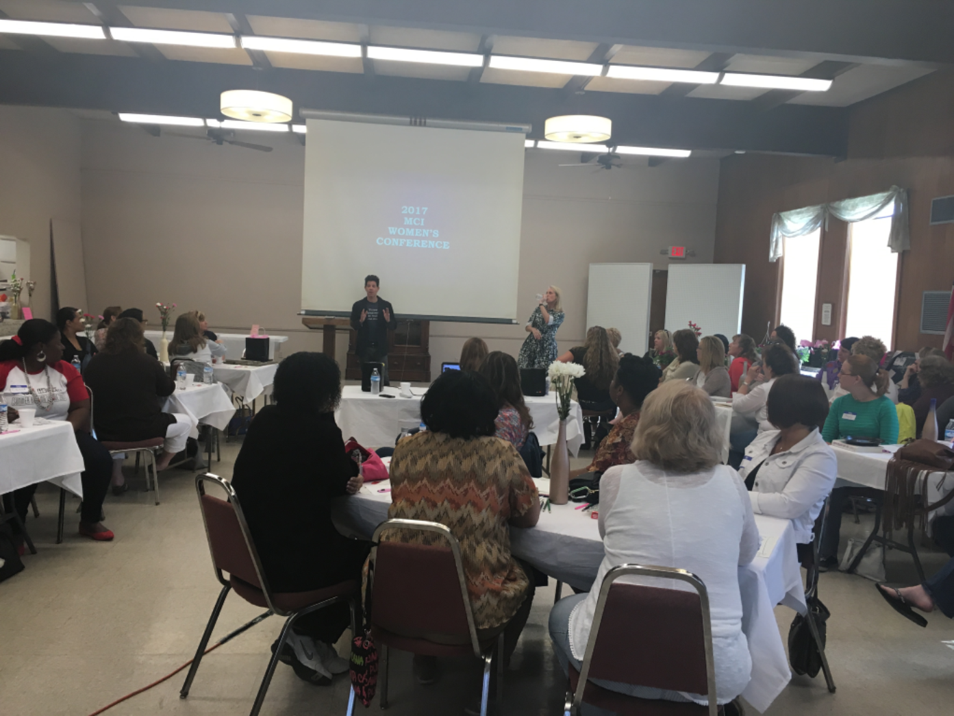 Marion Correctional Institution Sponsors Women in Corrections Event