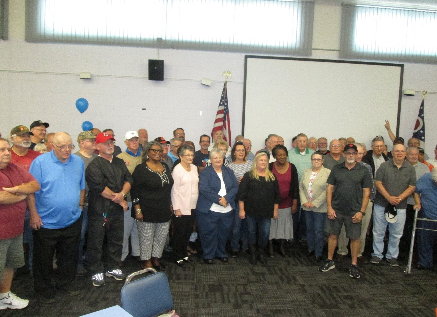 LoCI Retiree Luncheon
