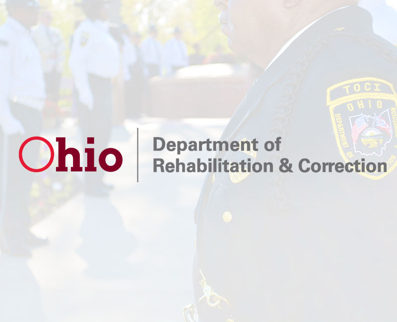 NEOCC Visits the Ohio State Penitentiary