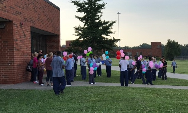 WCI Host Cancer Awareness Walk