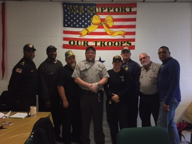 Warren Correctional Institution Sponsors Chili-Cook Off