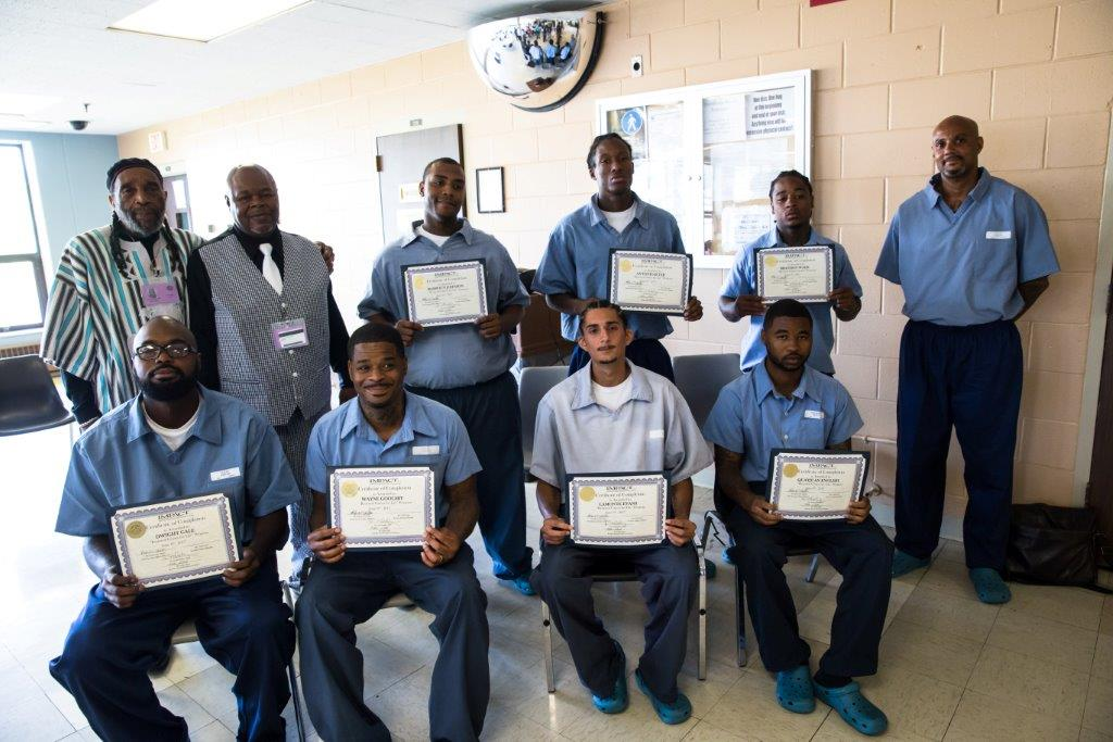 RCI Graduates - Franklin County IMPACT Community Action Program